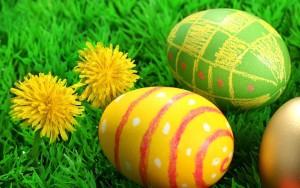 Święta Wielkanocna